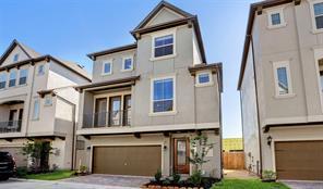 Houston Home at 1510 Peyton Oaks Place Houston , TX , 77043 For Sale