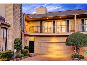 Houston Home at 2417 Potomac Drive D Houston                           , TX                           , 77057-4555 For Sale