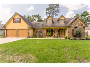 Houston Home at 519 Weisinger Drive Magnolia                           , TX                           , 77354-2538 For Sale
