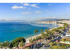 Houston Home at 100 Cannes Basse Californie ,France For Sale
