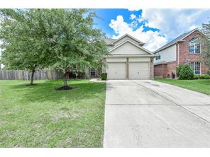 Houston Home at 20927 Rose Crossing Lane Spring                           , TX                           , 77379-8238 For Sale