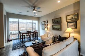 Houston Home at 1601 Webster Street 17 Houston , TX , 77019-5458 For Sale