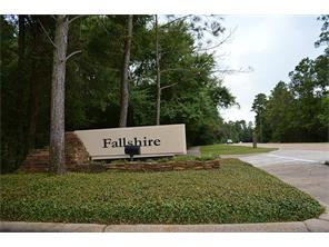 75 Fallshire Dr, The Woodlands, TX, 77381