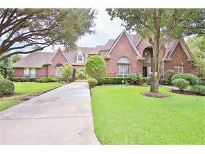 Houston Home at 15214 T C Jester Boulevard Houston                           , TX                           , 77068-3823 For Sale