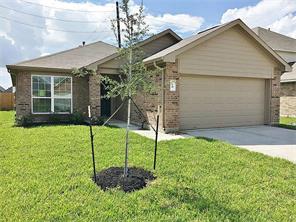 Houston Home at 10 Santa Barbara Manvel , TX , 77578 For Sale