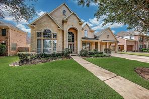 Houston Home at 27106 Downing Park Boulevard Katy                           , TX                           , 77494-1520 For Sale