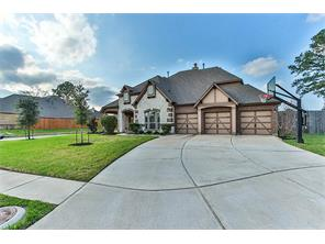 Houston Home at 4406 Sanctuary Trails Spring , TX , 77388-2629 For Sale