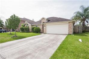 Houston Home at 3216 Meadow Bay Lane League City , TX , 77539-6173 For Sale