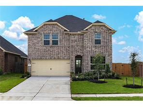Houston Home at 26211 Mercy Moss Lane Richmond                           , TX                           , 77406-5402 For Sale