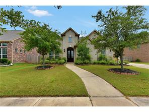 Houston Home at 4435 Liberty Woods Lane Sugar Land , TX , 77479-1595 For Sale