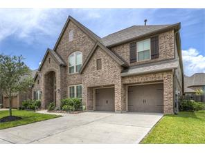 Houston Home at 3002 Tamara Creek Pearland , TX , 77584 For Sale
