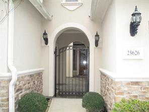 Houston Home at 25626 Muirfield Bend Court Spring , TX , 77389-4284 For Sale