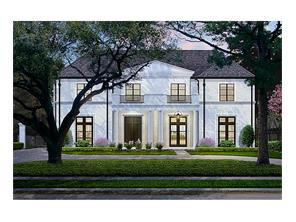 Houston Home at 711 Marchmont Drive Houston                           , TX                           , 77024-5300 For Sale