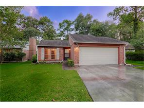 40 CIRCLEWOOD GLEN, THE WOODLANDS, TX, 77381