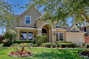 Houston Home at 2800 Sea Channel Drive Seabrook , TX , 77586-1638 For Sale