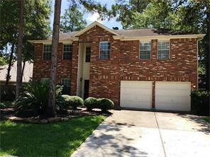 39 Bowie Bend Ct, The Woodlands, TX, 77385