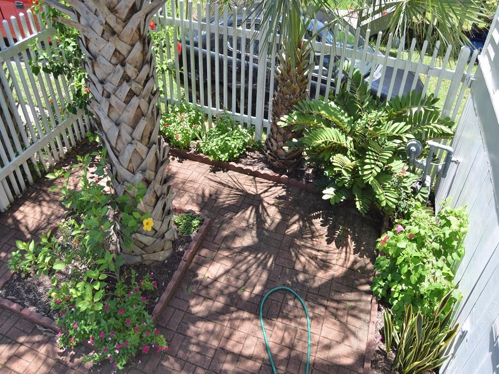 Galveston Backyard Garden Tour 2017 Garden Design