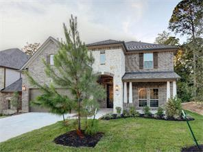 Houston Home at 735 Red Elm Conroe , TX , 77304 For Sale