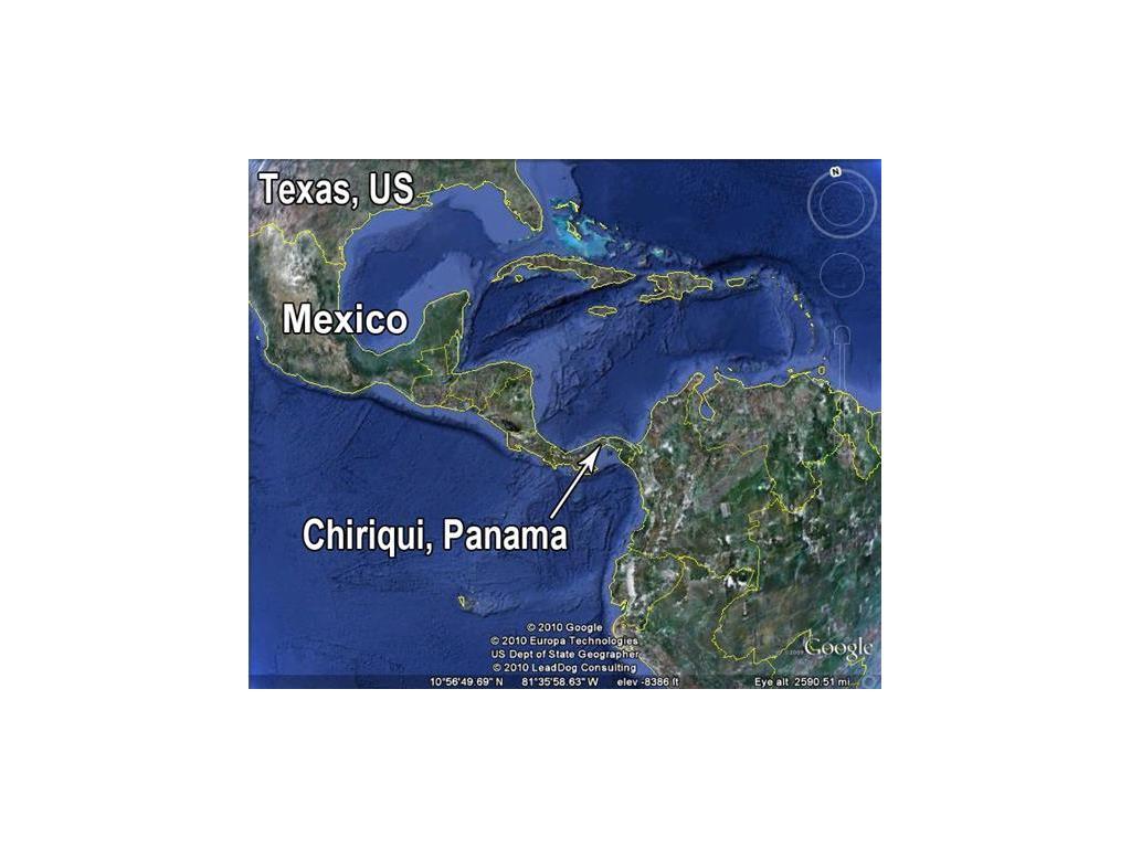 1234 Las Lajas, Las Lajas Panama, AL 00000