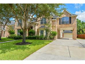 Houston Home at 14002 Windy Stream Lane Houston                           , TX                           , 77044-5370 For Sale