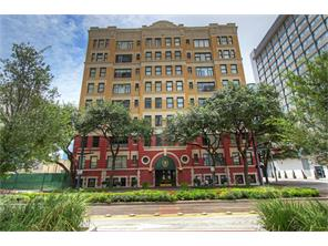 Houston Home at 1700 Main Street 4A Houston                           , TX                           , 77002-8134 For Sale