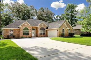 Houston Home at 1018 Box Elder Drive Magnolia                           , TX                           , 77354-1630 For Sale