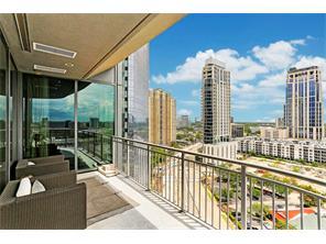 Houston Home at 1600 Post Oak Boulevard 1405 Houston                           , TX                           , 77056-2913 For Sale