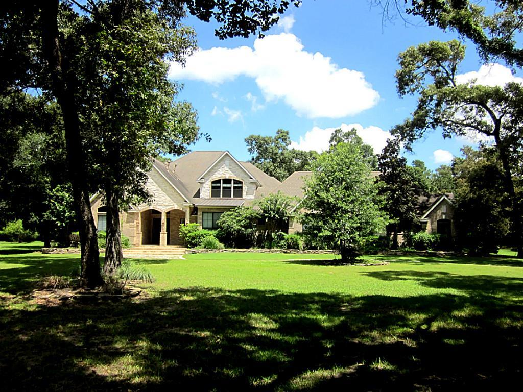 27001 Lenze Road, Spring, TX 77389