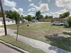 Houston Home at 3419 34 Francis Street Houston , TX , 77004 For Sale