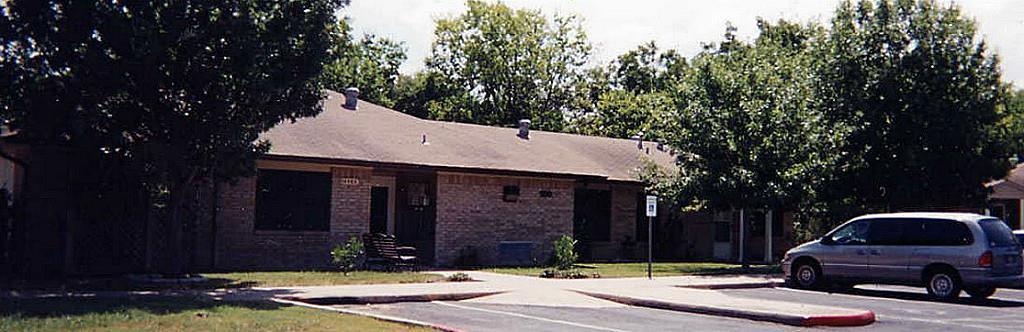 808 Eberhart Lane, Austin, TX 78745