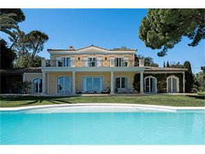 Houston Home at 34 La Croisette ,France For Sale