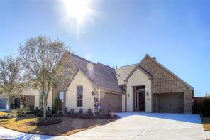 Houston Home at 19515 Riverhill Row Cypress , TX , 77433 For Sale
