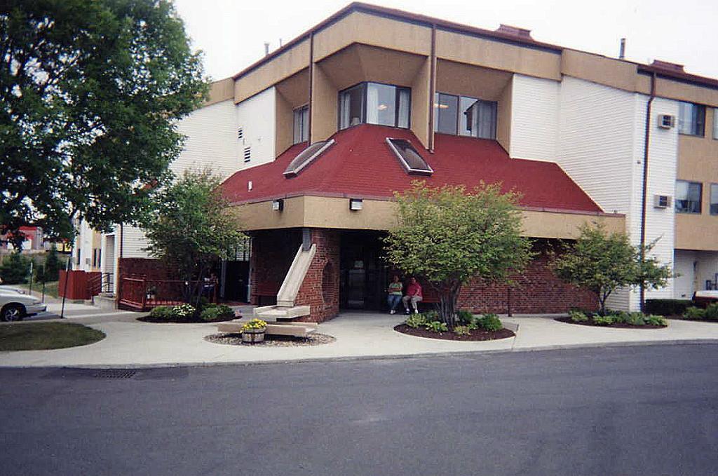 200 Town Hall Drive, Hudson, NY 12534