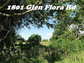 1801 glen flora road, eagle lake, TX 77434