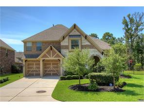 Houston Home at 7 Golden Floral Court The Woodlands                           , TX                           , 77354 For Sale