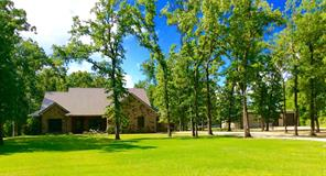 Houston Home at 343 Dickens Landing Livingston , TX , 77351 For Sale