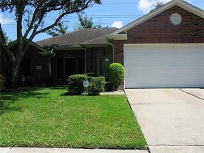 Houston Home at 5170 Weiman Drive Katy , TX , 77493-2160 For Sale