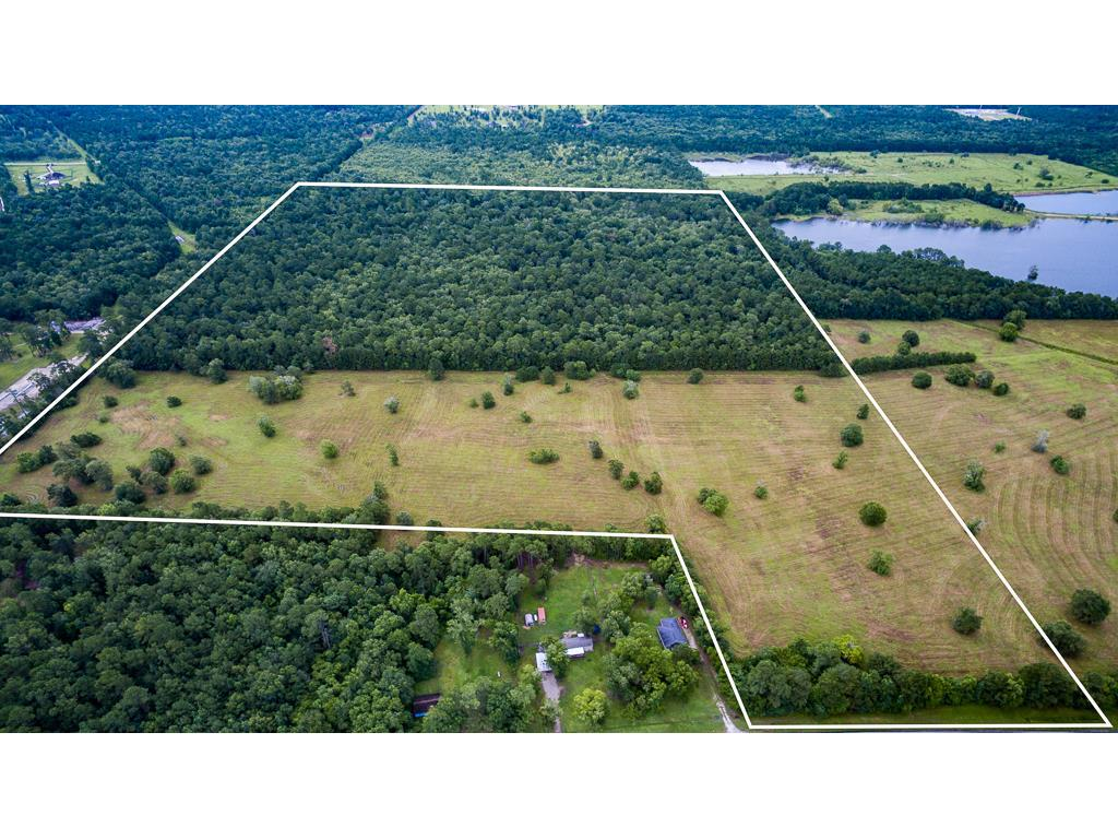 0 Fm 563 105 247 Acres, Wallisville, TX 77597
