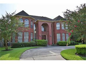 Houston Home at 15227 Lantern Creek Lane Houston , TX , 77068-2087 For Sale