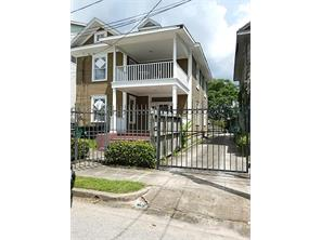 Houston Home at 3007 Caroline Street 1 Houston                           , TX                           , 77004-2822 For Sale