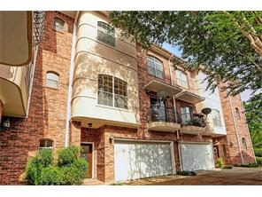 Houston Home at 1736 Norfolk Street Houston                           , TX                           , 77098-4408 For Sale