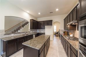 Houston Home at 18119 Nisbet Crossing Richmond , TX , 77407 For Sale