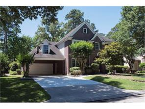Houston Home at 2315 Crimson Valley Court Kingwood                           , TX                           , 77345-2101 For Sale