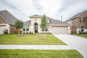 Houston Home at 21327 Crested Valley Drive Richmond , TX , 77407 For Sale
