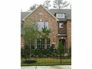 11 Innerwoods, The Woodlands, TX, 77382