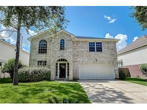 Houston Home at 6206 Terrell Hills Drive Richmond , TX , 77469-6122 For Sale