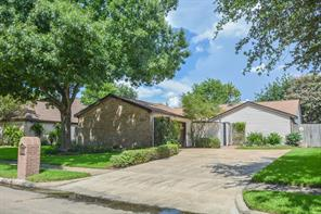 Houston Home at 2207 Woodland Springs Houston                           , TX                           , 77077 For Sale