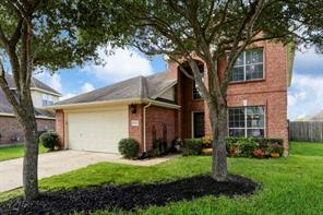 Houston Home at 15107 Petal Rose Court Cypress , TX , 77433-6654 For Sale