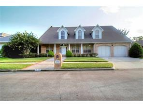 Houston Home at 4603 Country Club View Baytown , TX , 77521 For Sale