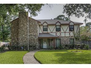 Houston Home at 17627 Loring Lane Spring , TX , 77388-5746 For Sale